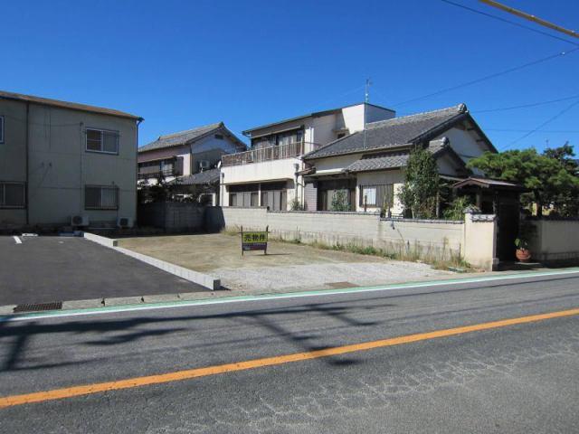 愛知県蒲郡市形原町東中畑7番1の外観写真