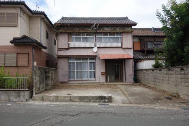 愛知県蒲郡市三谷町惣作28番6の外観写真