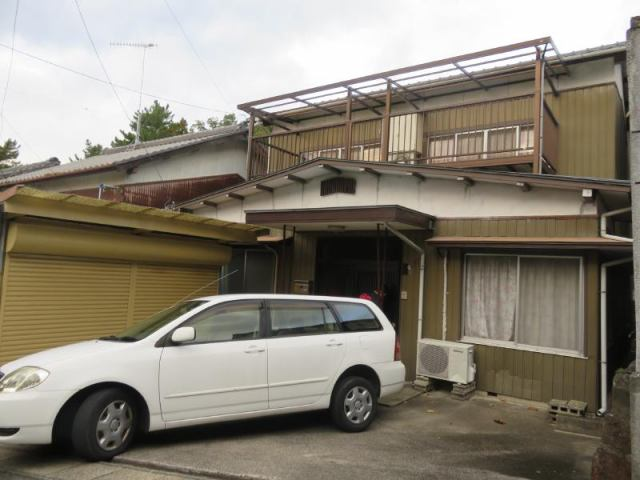 愛知県蒲郡市三谷町小迫5番地2の外観写真