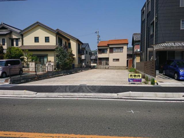 愛知県蒲郡市三谷町弥生三丁目72番の外観写真