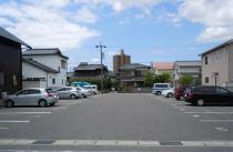 沖野第1駐車場
