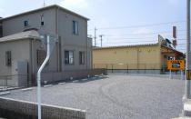 松栄町第2駐車場