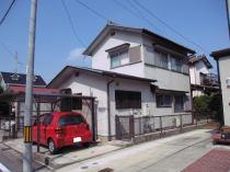 板倉(岡田)戸建借家