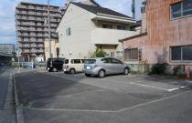 大正町(鬼頭)駐車場