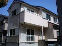 高松(横井)戸建借家B棟