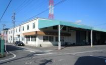 築地貸倉庫