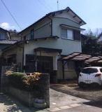 岡崎市桜井寺町東野の外観写真