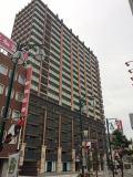 岡崎ウィズスクエアの外観写真