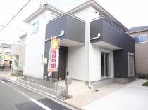 新築戸建 清須市土器野(全6棟) 1号棟