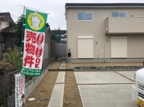 新築戸建 稲沢市片原一色町(全1棟)