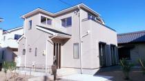 新築戸建 稲沢市平和町(全4棟) 3号棟