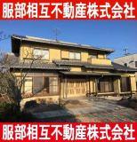 愛知県稲沢市今村町丹波