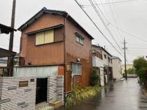 春日井市高山町の外観写真