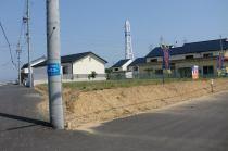 【土地】知多郡武豊町大字冨貴字北側 B区画の外観写真