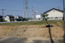 【土地】知多郡武豊町大字冨貴字北側 C区画の外観写真