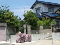 【中古戸建】知多郡武豊町字下田の外観写真