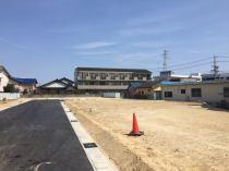 【土地】武豊町 SEGITOWN 3号地の外観写真