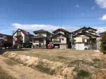 武豊町六貫山1丁目 売地の外観写真