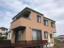 武豊町緑台 中古住宅の外観写真