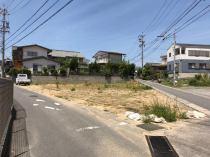 武豊町山ノ神の外観写真