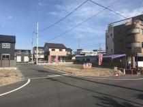 武豊町 瀬木 店舗併用住宅用地の外観写真