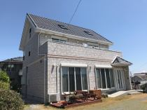 武豊町桜ケ丘 中古住宅の外観写真