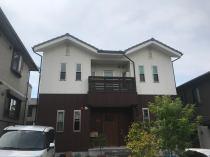 武豊町楠2丁目 中古住宅の外観写真