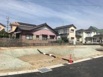武豊町若宮6号地の外観写真