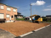 武豊町緑台 土地の外観写真