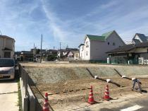 武豊町若宮2号地の外観写真