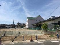 武豊町若宮1号地の外観写真
