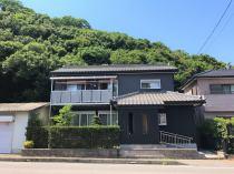 大井中古住宅の外観写真