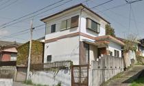 桐ヶ丘中古住宅
