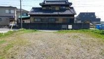 土地 西尾市刈宿町百々の外観写真