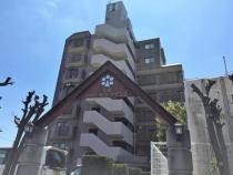 シャトレー知立ツインズ北館の外観写真