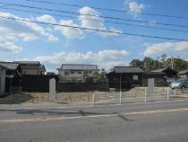 土地 西尾市錦城町の外観写真