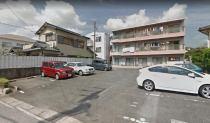 収益物件 安城市二本木新町の外観写真