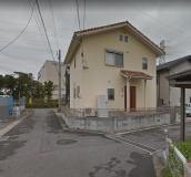 中古戸建 西尾市上矢田町寺後の外観写真