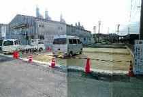 土地 岡崎市大門4丁目 Eの外観写真