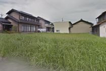 土地 岡崎市若松東2丁目の外観写真