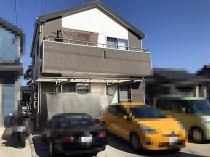 中古戸建 岡崎市大平町字市木の外観写真