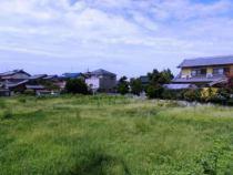 土地 西尾市伊藤町クテの外観写真