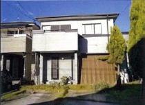 中古戸建 安城市桜井町中開道の外観写真