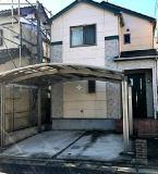 中古戸建 安城市東栄町3丁目の外観写真