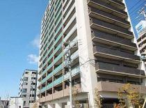 ポレスター三河安城ステーションレジデンスの外観写真