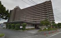 ネオシティ岡崎南壱番館の外観写真