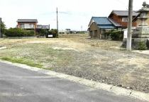 土地 安城市西別所町本郷の外観写真
