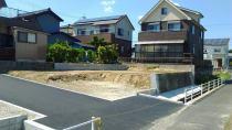 土地 安城市桜井町中狭間の外観写真