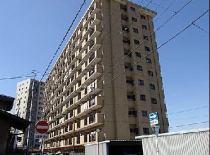 ダイアパレス安城の外観写真