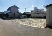 土地 安城市赤松町新屋敷の外観写真
